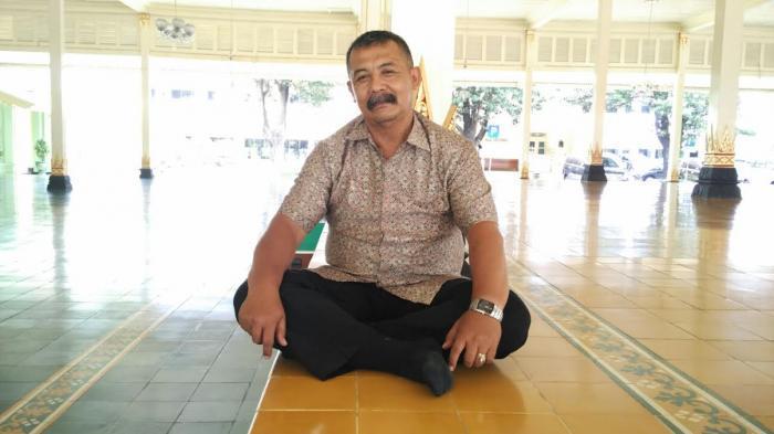Kisah Sopir Pribadi Raja Yogyakarta, Punya Hobi Esktrem