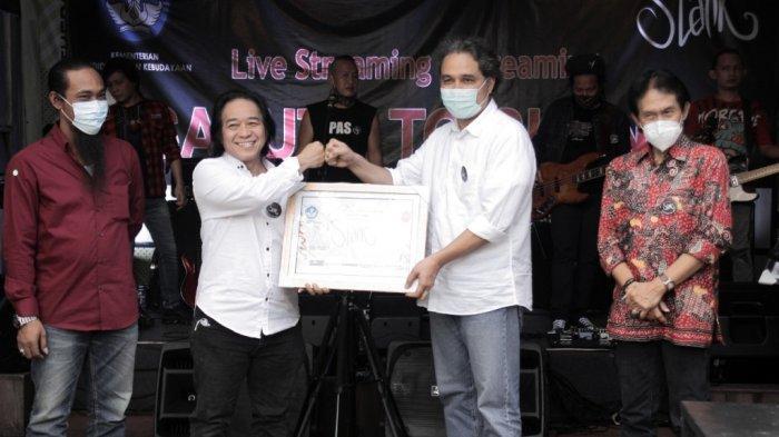 Slank 37 Tahun: Salah Satu Grup Band yang Melegenda di Indonesia
