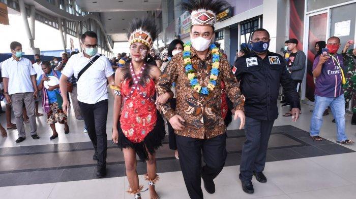 Wamendes: Warga Kota Kembali ke Desa di Masa Pandemi Covid-19