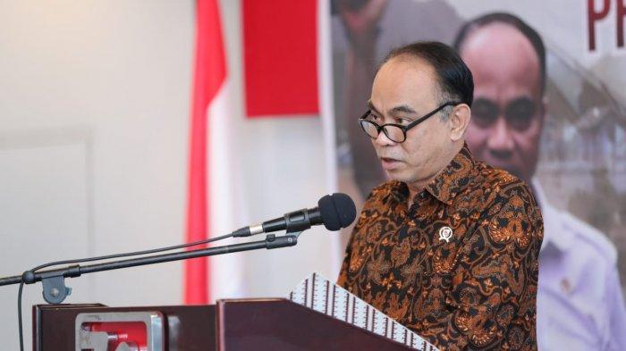 Wamen Budi Arie Minta Sulbar Laksanakan Program Transmigrasi dengan Baik