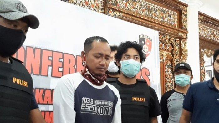 Tampar Perawat karena Kesal Diingatkan Pakai Masker, Satpam Ini Terancam Hukuman 2 Tahun Penjara