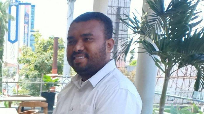 Budi Gatot Andre Ireuw: DPD Gerakan Cinta NKRI Mendukung Pelaksanaan PON XX