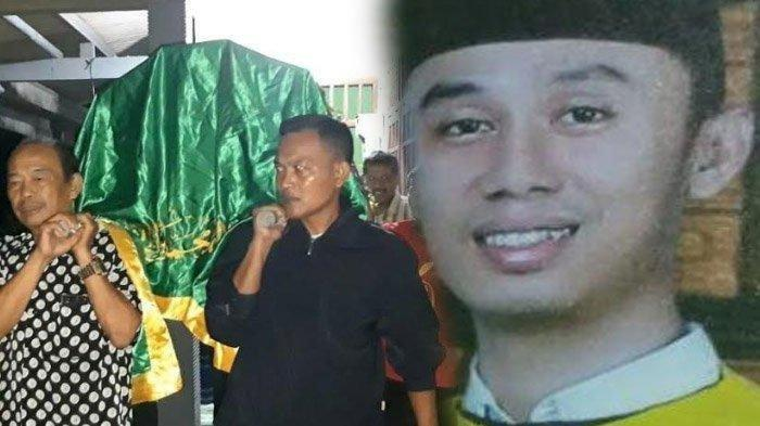 FAKTA BARU Sosok 2 Pelaku Mutilasi Guru Honorer, Posisinya Diungkap Polisi, 'Sangat Mengenal Korban'