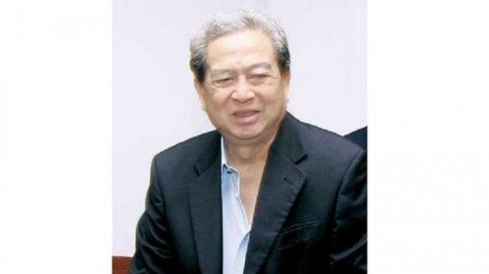 Bos Djarum, Budi Hartono, yang disebut Forbes sebagai orang terkaya Indonesia 2020.