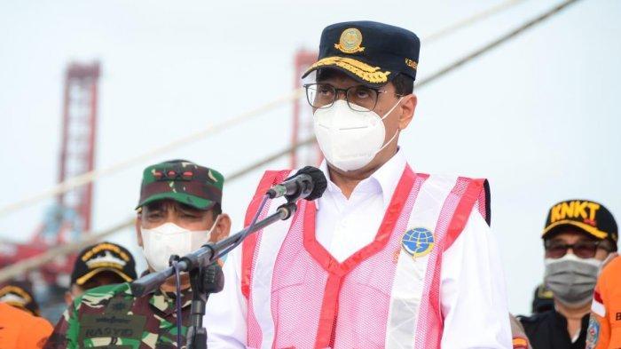 Antisipasi Mudik Lebaran 2021, Kementerian Perhubungan Kurangi Suplai Kereta Api