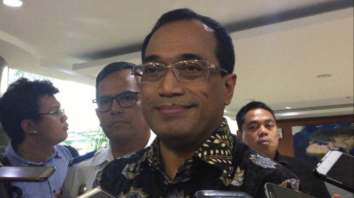 Proyek Kereta Cepat Jakarta-Bandung Bakal Dimulai Mei 2018