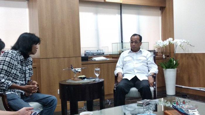 Budi Karya Sumadi Siapkan Hukuman Setimpal untuk PNS Kemenhub yang Integritasnya Bermasalah