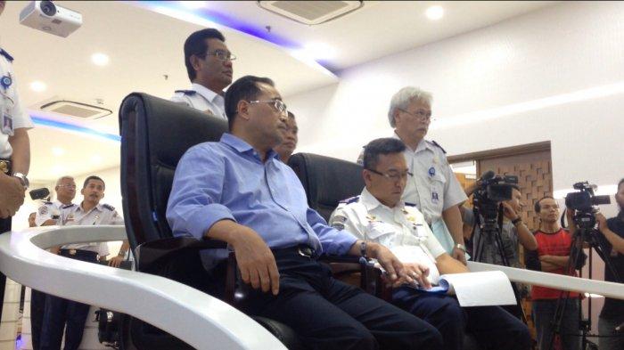 Menteri Perhubungan Tekankan Pengamanan Tertutup di Sejumlah Bandara di Indonesia