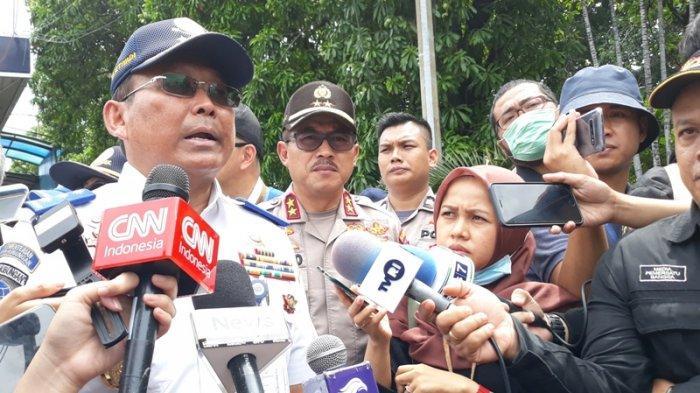 Kemenhub Terbitkan SE No 20, Perjalanan Darat dari dan ke Pulau Jawa Wajib Rapid Test Antigen
