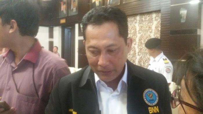 Soal Narkoba, BNN Abaikan Pengakuan Bupati Bengkulu Selatan