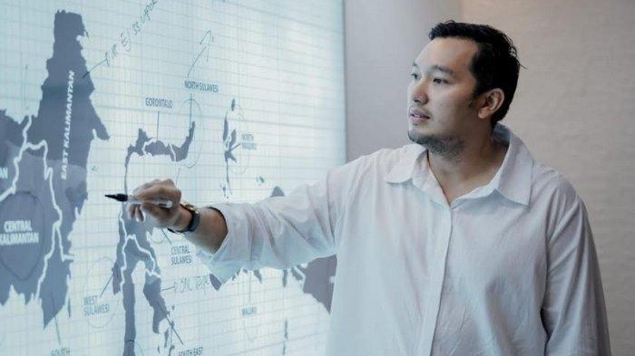 Jatuh Bangun Geluti Bisnis Vape, Budi JVS Ceritakan Pengalamannya