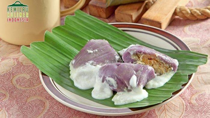 Bugis Pisang, Kue Tradisional Indonesia yang Kelembutannya Bikin Ketagihan