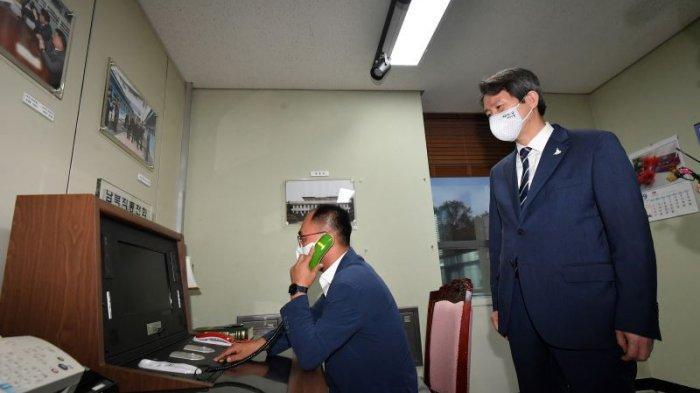 Korea Utara dan Korea Selatan Mulai Perbaiki Hubungan: Buka Semua Saluran Hotline