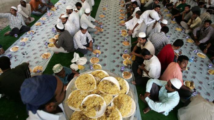 Doa Buka Puasa Ramadan Beserta Amalan Sunnah