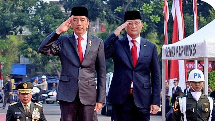 Jokowi Buka Suara, Tegaskan Tak Lindungi yang Terlibat Korupsi dan Sudah Ingatkan Berulang Kali
