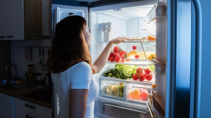 Makanan-makanan yang Tidak Boleh Disimpan di Kulkas, Nilai Gizinya Bisa Berkurang
