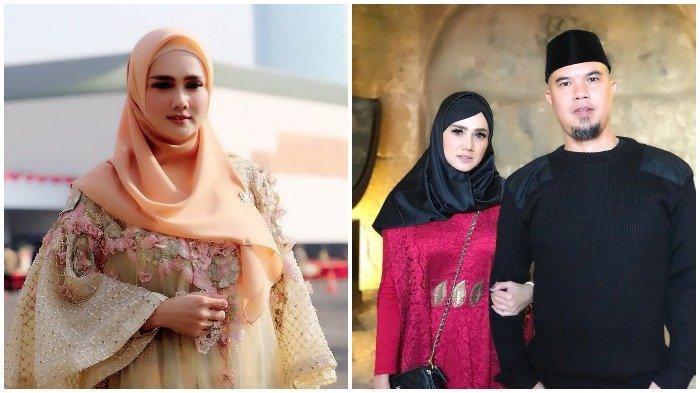 Mulan Jameela Ungkap Kisah Saat Dirinya Pertama Kali Dapat Bunga Mawar dari Ahmad Dhani