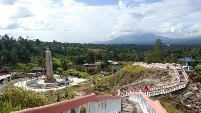 Bukit Kasih Minahasa