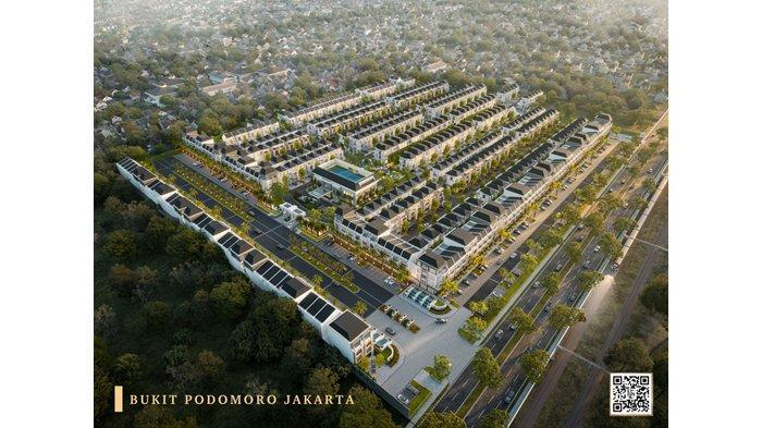 Bukit Podomoro Jakarta 249