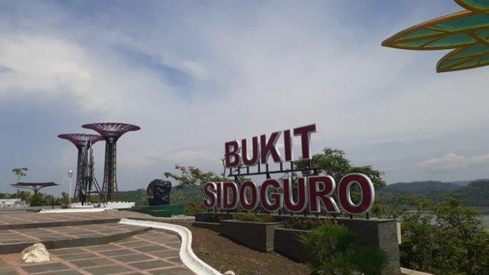 Bukit Kering Kerontang di Klaten Ini di Sulap Jadi Tempat Wisata Menantang, Ini Keunggulannya
