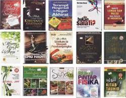 Kemenag Gencarkan Digitalisasi Buku Islam untuk Tingkatkan Literasi Masyarakat