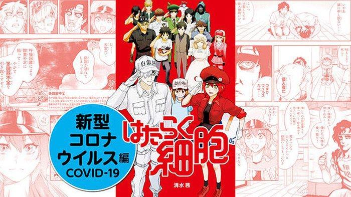Cara Baca Manga Online Secara Gratis, Download Aplikasi Berikut Ini
