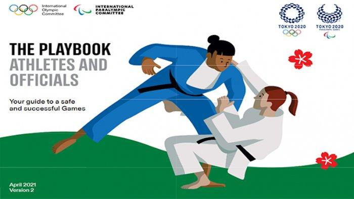 Ilmuwan Majalah Ilmiah Inggris Kritik Keras Olimpiade Jepang