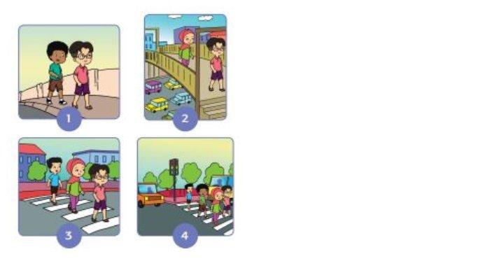 Buku Tematik Kelas 2 SD Tema 8 Subtema 3 Pembelajaran 5 Halaman 141