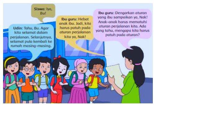 Buku Tematik Kelas 2 SD Tema 8 Subtema3 Pembelajaran 1 Halaman 105