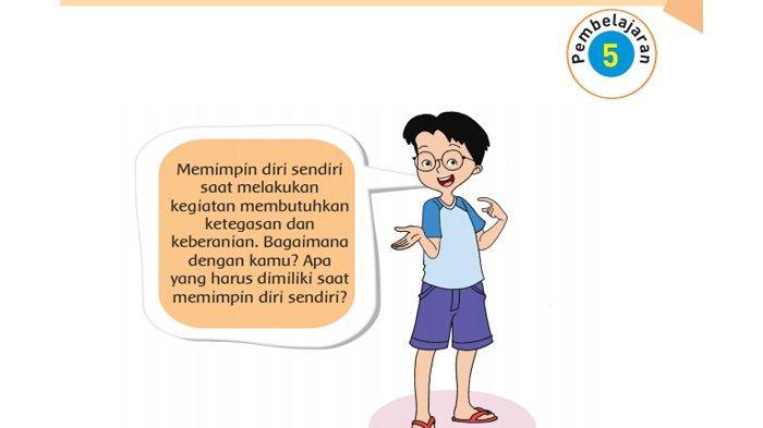 Kunci Jawaban Tema 7 Kelas 6 Halaman 130 131 132 Buku Tematik Sd Pembelajaran 5 Subtema 3 Tribunnews Com Mobile