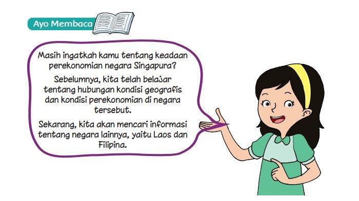 Kunci Jawaban Tema 8 Kelas 6 Halaman 114 115 117 118 119 Buku Tematik SD Pembelajaran 4 Subtema 3