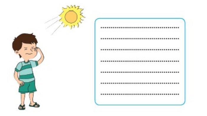 Buku Tematik Tema 1 Kelas 3 SD halaman 46.2