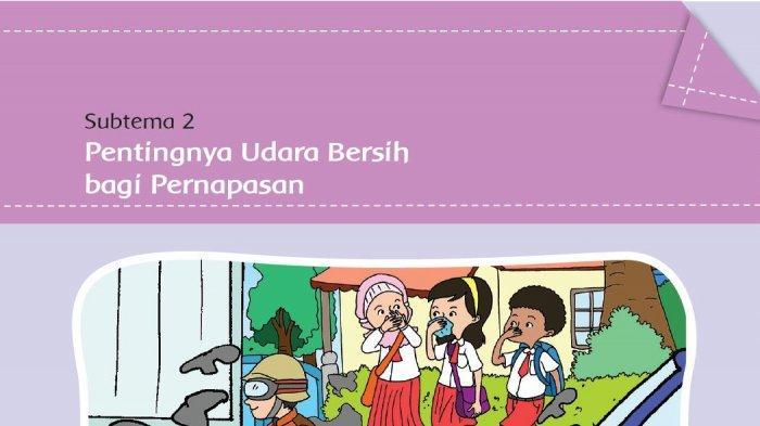 Kunci Jawaban Tema 2 Kelas 5 Sd Halaman 51 52 53 54 55 56 Subtema 2 Pembelajaran 1 Buku Tematik Tribunnews Com Mobile