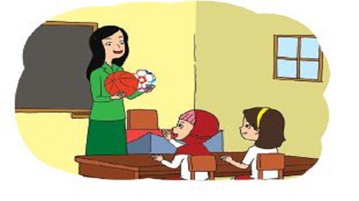 Kunci Jawaban Tema 3 Kelas 3 SD Subtema 2 Halaman 72, 73, 74, 75, 76, 81, 82, 83 Buku Tematik