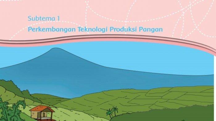Kunci Jawaban Tema 7 Kelas 3 SD Halaman 41 42 43 44 45 48 49 50 Buku Tematik Perkembangan Teknologi
