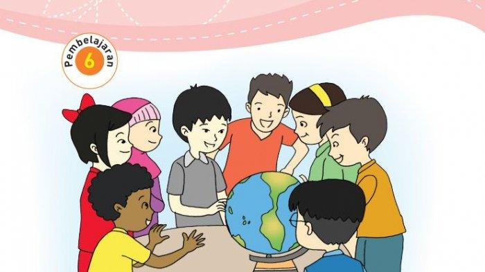 Kunci Jawaban Kelas 3 SD Tema 7 Halaman 162 164 167 Buku Tematik Perkembangan Teknologi Subtema 3