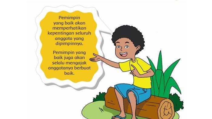 KUNCI JAWABAN Tema 7 Kelas 6 Halaman 24, 25, 26, 27, 28, 29 Buku Tematik SD Pembelajaran 3