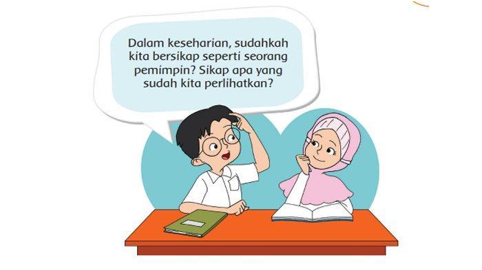 Kunci Jawaban Tema 7 Kelas 6 Halaman 99 100 101 102 Buku Tematik Sd Pembelajaran 6 Subtema 2 Tribunnews Com Mobile
