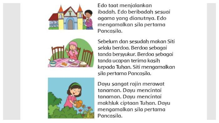 Buku Tematik Tema 8 Kelas 3.3