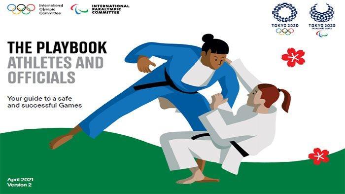 Petugas CLO Jadi Kunci Olimpiade Jepang di Tengah Pandemi Covid-19
