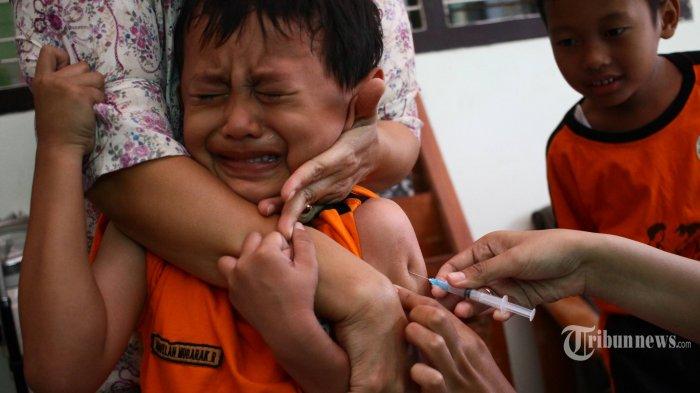 Bio Farma Siapkan Pasokan Vaksin Difteri Berkualitas