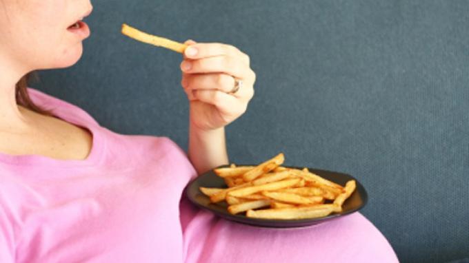Kolesterol Tinggi? Kebiasaan Makan Sehari-hari Bisa Jadi Pemicunya