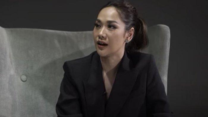 Usai Rekaman Lagu 'Selamanya Cinta', BCL Sering Menangis, Dadanya Terasa Sesak