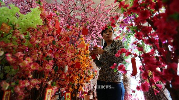 Mau Berburu Jajanan khas Pasar Pecinan Tanpa Berkeringat? Datang Saja ke MOI Jakarta