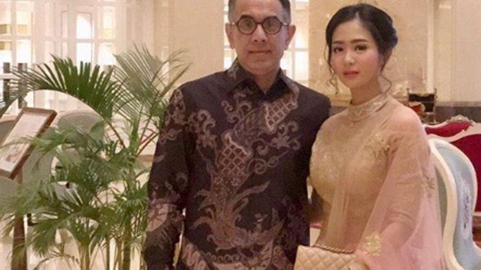 Kesal Perbedaan Usia dengan Suami Terus Diungkit, Bunga Zainal Ancam Laporkan Netter ke Polisi