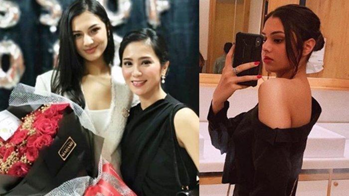 Kareena Kaur Putri Sambung Bunga Zainal Baru Saja Lulus SMA, Yuk Intip Potret Bahagia Kelulusannya