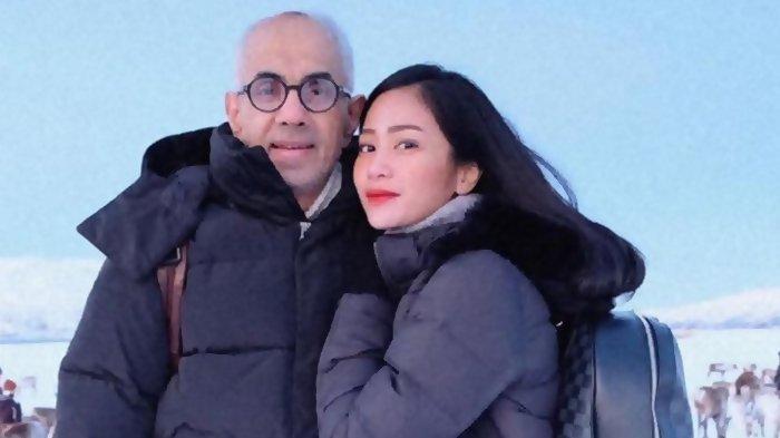 Sukdev Singh Suami Bunga Zainal Ulang Tahun, Dirayakan di Rumah dan Bagikan Kalimat Romantis