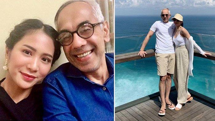 Jarak Usia dengan Suaminya Sering Dinyinyiri, Bunga Zainal Ancam Lapor Polisi : Anak Gw Bisa Baca !