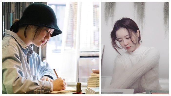 Buntut Drama Perceraian dengan Ahn Jae Hyun, Peluncuran Buku Karangan Goo Hye Sun Ditunda