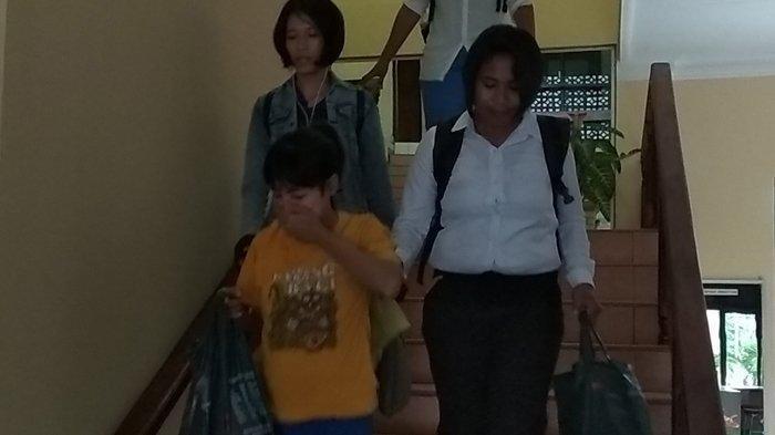 Begini Tangggapan Psikolog Terkait Ibu Muda di Kupang yang Bunuh Anaknya Gara-Gara Kencing di Kasur